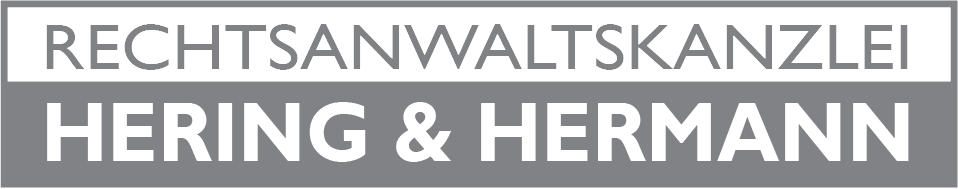 Logo der Kanzlei Hering & Hermann