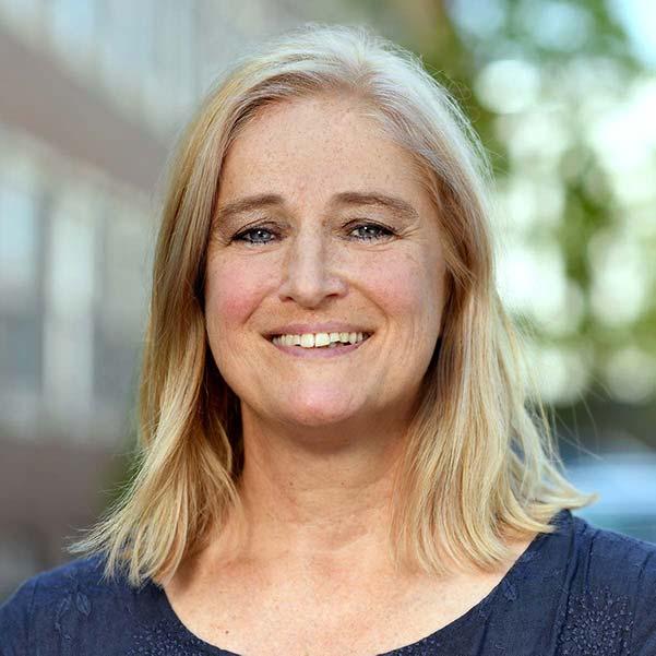 Rechtsanwältin Corinna Cronenberg