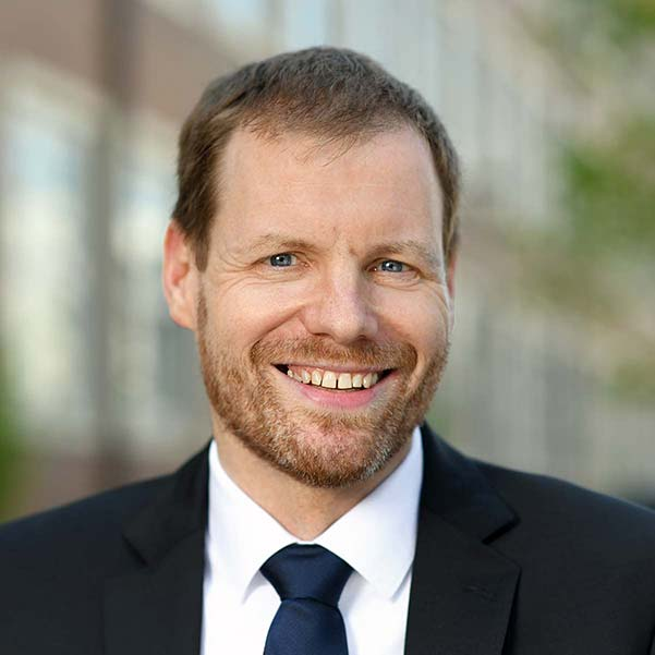 Rechtsanwalt Tim Hermann